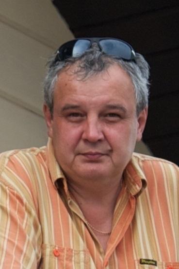 Свинцов Сергей Юрьевич