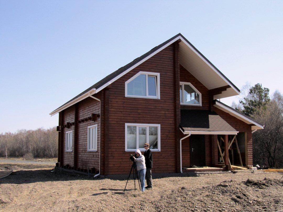 Сколько стоит построить дом своими руками из блоков