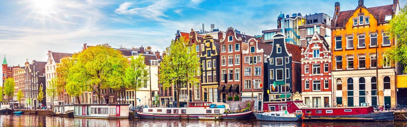 klm-art Нидерланды