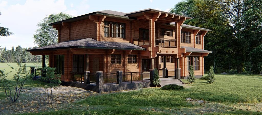 Реализация проекта Дмитрий Голицын в Алуште