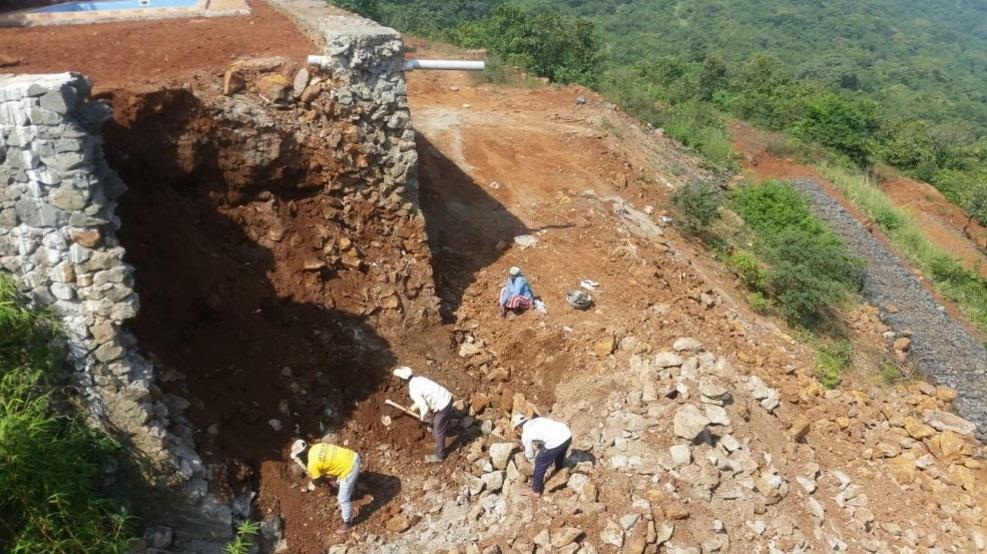 Строительство в Индии